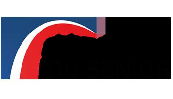 Fédération Française du Sénior Logo